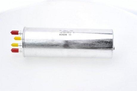 0450906467 BOSCH Фильтр топливный VW T5 (пр-во Bosch)