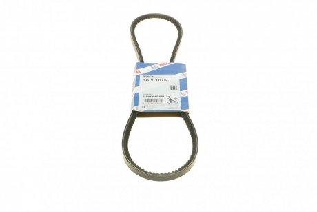 1 987 947 641 BOSCH Ремень клиновой AVX 10х1075 (пр-во Bosch)
