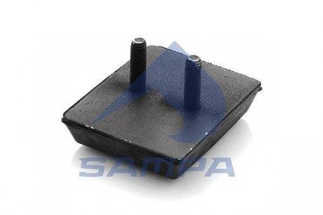 080.212 SAMPA Отбойник рессоры Renault Midlum, Premium (5001014359 | )