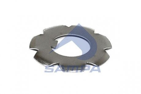 105.405 SAMPA Шайба стопорная оси TE ROR (d36,7xd75x3,6) (21221061 | )